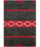 RugStudio presents Ralph Lauren Taos RLR6131A Blackridge Hand-Knotted, Best Quality Area Rug