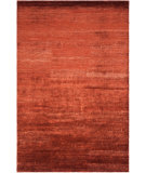 RugStudio presents Ralph Lauren Fairfax RLR6581C Mulled Wine Hand-Knotted, Best Quality Area Rug