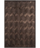 RugStudio presents Ralph Lauren Monroe Chevron RLR6725B Mink Hand-Knotted, Best Quality Area Rug