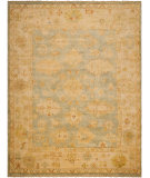 RugStudio presents Ralph Lauren Langford RLR6845C Riverwashed Hand-Knotted, Best Quality Area Rug