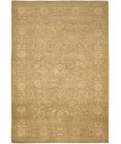 RugStudio presents Ralph Lauren Harper Tonal RLR8753A Colony Cream Hand-Knotted, Best Quality Area Rug