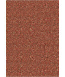 RugStudio presents Regence Home Cumberland Chambray American Red Machine Woven, Good Quality Area Rug