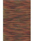 RugStudio presents Regence Home Cumberland Berrysea Jewel Machine Woven, Good Quality Area Rug