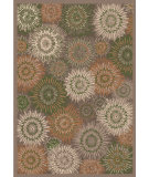RugStudio presents Regence Home Wellington Sydney Earth Machine Woven, Good Quality Area Rug