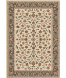 RugStudio presents Regence Home Wellington Isfahan Earth Machine Woven, Good Quality Area Rug