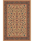 RugStudio presents Regence Home Wellington Isfahan Stone Machine Woven, Good Quality Area Rug