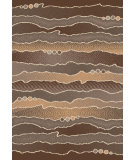 RugStudio presents Regence Home Cumberland Cariboo Machine Woven, Good Quality Area Rug