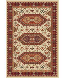 RugStudio presents Regence Home Malmesbury Morocco Buff Machine Woven, Good Quality Area Rug