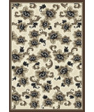 RugStudio presents Regence Home Winchester Kashmir Onyx Machine Woven, Good Quality Area Rug