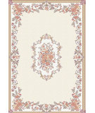 RugStudio presents Regence Home Winchester Emperor Teastain Machine Woven, Good Quality Area Rug