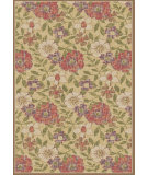 RugStudio presents Regence Home Winchester Larana Teastain Machine Woven, Good Quality Area Rug