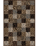 RugStudio presents Regence Home Winchester Ely Onyx Machine Woven, Good Quality Area Rug