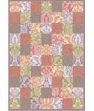 RugStudio presents Regence Home Winchester Ely Teastain Machine Woven, Good Quality Area Rug