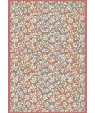RugStudio presents Regence Home Malmesbury Afreen Teastain Machine Woven, Good Quality Area Rug