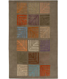 RugStudio presents Rizzy Anna Redmond AD-2258 Brown Hand-Tufted, Good Quality Area Rug