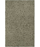 RugStudio presents Rizzy Anna Redmond AD-2304 Light Gray Hand-Tufted, Good Quality Area Rug
