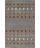 RugStudio presents Rizzy Anna Redmond Ad2548 Multi Hand-Tufted, Good Quality Area Rug