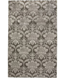 RugStudio presents Rizzy Avant-Garde AG-1663 Gunmetal Hand-Knotted, Best Quality Area Rug