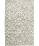 RugStudio presents Rugstudio Sample Sale 65099R Gray Hand-Knotted, Best Quality Area Rug