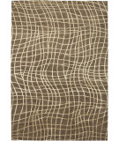 RugStudio presents Rizzy Avant-Garde AG-1881 Chocolate Hand-Knotted, Best Quality Area Rug