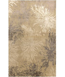 RugStudio presents Rizzy Avant-Garde AG-2535 Beige Hand-Knotted, Best Quality Area Rug