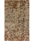RugStudio presents Rugstudio Sample Sale 65112R Beige Hand-Knotted, Best Quality Area Rug