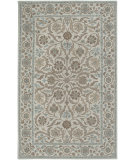 RugStudio presents Rizzy Ashlyn Al2573 Beige Hand-Tufted, Good Quality Area Rug