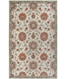 RugStudio presents Rizzy Ashlyn Al2577 Beige Hand-Tufted, Good Quality Area Rug