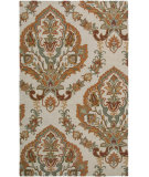 RugStudio presents Rizzy Ashlyn Al2665 Beige Hand-Tufted, Good Quality Area Rug