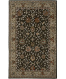 RugStudio presents Rizzy Bentley Bl2543 Brown/Beige Hand-Tufted, Good Quality Area Rug