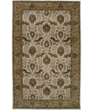 RugStudio presents Rizzy Bentley Bl2626 Ivory/Tan Hand-Tufted, Good Quality Area Rug