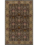 RugStudio presents Rizzy Bentley Bl2627 Brown Hand-Tufted, Good Quality Area Rug
