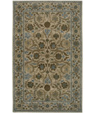 RugStudio presents Rizzy Bentley Bl2691 Beige Hand-Tufted, Good Quality Area Rug