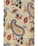 RugStudio presents Rizzy Bayside Bs3570 Ivory Machine Woven, Good Quality Area Rug