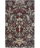RugStudio presents Rizzy Bayside Bs3571 Brown Machine Woven, Good Quality Area Rug