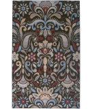 RugStudio presents Rizzy Bayside Bs3572 Brown Machine Woven, Good Quality Area Rug