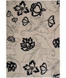 RugStudio presents Rizzy Bayside Bs3573 Ivory Machine Woven, Good Quality Area Rug