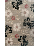 RugStudio presents Rizzy Bayside Bs3574 Beige Machine Woven, Good Quality Area Rug