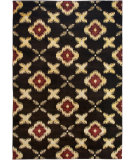 RugStudio presents Rizzy Bayside Bs3576 Brown Machine Woven, Good Quality Area Rug