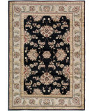 RugStudio presents Rizzy Bayside Bs3577 Black Machine Woven, Good Quality Area Rug