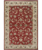 RugStudio presents Rizzy Bayside Bs3579 Red Machine Woven, Good Quality Area Rug