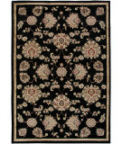 RugStudio presents Rizzy Bayside Bs3581 Black Machine Woven, Good Quality Area Rug