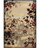 RugStudio presents Rizzy Bayside Bs3584 Beige Machine Woven, Good Quality Area Rug