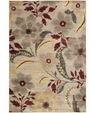 RugStudio presents Rizzy Bayside Bs3586 Ivory Machine Woven, Good Quality Area Rug