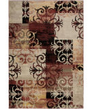 RugStudio presents Rizzy Bayside Bs3592 Multi Machine Woven, Good Quality Area Rug