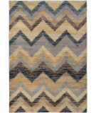 RugStudio presents Rizzy Bayside Bs3594 Gray Machine Woven, Good Quality Area Rug