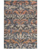 RugStudio presents Rizzy Bayside Bs3596 Gray Machine Woven, Good Quality Area Rug