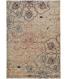 RugStudio presents Rizzy Bayside Bs3644 Ivory Machine Woven, Good Quality Area Rug