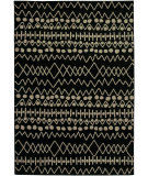 RugStudio presents Rizzy Bayside Bs3670 Black Machine Woven, Good Quality Area Rug