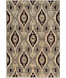 RugStudio presents Rizzy Bayside Bs3686 Beige Machine Woven, Good Quality Area Rug